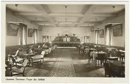 ACHERN (Quartier) Caserne Turenne - Foyer Du Soldat. Bar - Achern