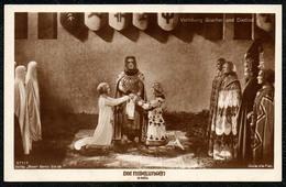 B1226 - Alte Foto Ansichtskarte - Die Nibelungen - Giselher Und Dietlind - Ross Verlag Berlin - Decla UFA TOP - Actors