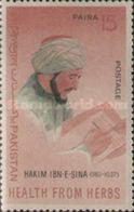 PAKISTAN MNH (**) STAMPS ( Foundation Of Health And Tibbi Research -1966) - Pakistan
