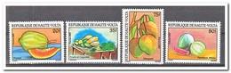 Opper-Volta 1981, Postfris MNH, Fruit - Opper-Volta (1958-1984)