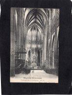 75637     Francia,   Bayonne,  Interieur De La Cathedrale,  NV - Bayonne