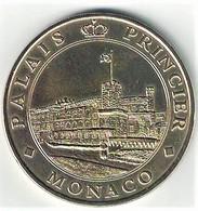 Monnaie De Paris 98.Monaco - Palais Princier 2000 - Monnaie De Paris