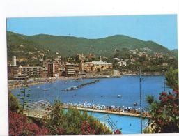 U2024 Cartolina Della LIGURIA - RECCO (genova) Panorama _ Gm Natural Colours REC41 - Italy