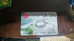 United Kingdom-credict Card-post Office-(534)-(0421-5328)-used Card+1 Card Prepiad Free - Geldkarten (Ablauf Min. 10 Jahre)