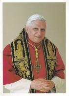 Sua Santità Benedetto XVI (Pape Benoit XVI) - Papes
