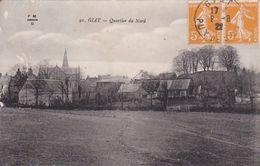 GIAT  Quartier Du Nord - Autres Communes