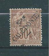 Colonie  Timbres  De Nouvelle Calédonie De 1892  N°30  Oblitéré  Cote 120€ - New Caledonia
