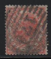 1863 De La Rue 60 C. US - 1861-78 Vittorio Emanuele II