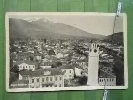 Kov 857 - BITOLA, BITOLJ, TRAVEL 1938 - Macedonia