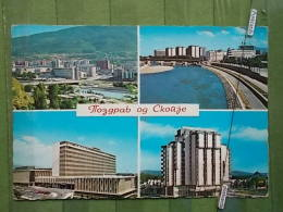 Kov 3-2 - SKOPJE - Macédoine