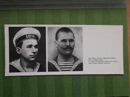 Kov 3056 - RUSSIAN Cruiser Aurora, BROD, SHIP, ARMY - Schiffe