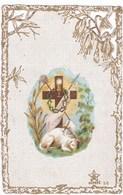 Ancien Canivet Image Pieuse - Religion & Esotericism