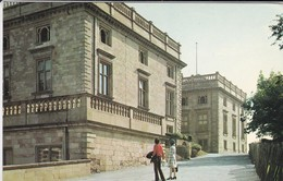 ANGLETERRE----NOTTINGHAM---the Castle---voir 2 Scans - Nottingham