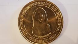 Centre Préhistorique De Filitosa   2001 - Monnaie De Paris