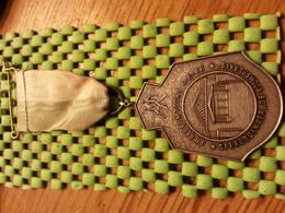 "Medaille  / Medal -  Speeltuin Ver. ""de Boomplaats Almelo 4-6-1966  / Walking    - The Netherlands - Other"