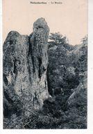 Cpa - Malesherbes - Le Menhir - - Malesherbes