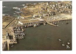 SAINT-GUÉNOLÉ PENMARCH - Le Port - B.E.B. YCA N°9468 éditeur - 1983 - Vente Directe - Sonstige Gemeinden