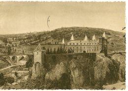 LE CANTAL - Pittoresque - CHÂTEAU De SAILLANT (XVIème) Commune D'Andelat - Saint Flour