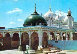 1 AK Pakistan * Lahore - Das Mausoleum Von Hazrat Data Gandsch Bachsch * - Pakistan