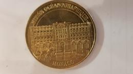 Musée Océanographique Monaco 2005 - Monnaie De Paris