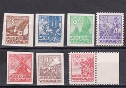 SBZ Nr. 29/40y* (T 1202) - Zona Soviética