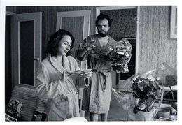 Rennes (35) : Mariage De Jean Pierre Et Marthe (9h Des Fleurs) Par Kervinio - Noces
