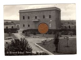 S6241 SASSARI SANTA TERESA DI GALLURA PIAZZA VILLA MARINA MUNICIPIO - Sassari