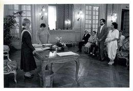 Rennes (35) : Mariage De Jean Pierre Et Marthe (14h30 à La Mairie) Par Kervinio - Noces