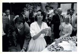 Melesse (35) : Mariage De Jean Pierre Et Marthe (18h Lunch) Par Kervinio - Noces