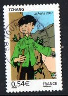 N° 4056 - 2007 - - Francia