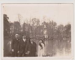 78 - VERSAILLES - PHOTO 115 X 90 - HAMEAU MARIE ANTOINETTE - Versailles