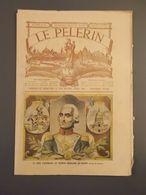 AN - Le Pelerin - N°1423 - 10 Avril 1904 - Altri