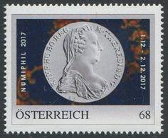 ÖSTERREICH / 8124755 / Numiphil 2017 / Postfrisch / ** / MNH - Austria