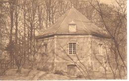 Lennik - CPA - Château De Gaesbeek - Voormalig Kruitmagazijn - Lennik