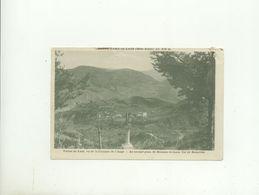05/ CPA - Notre Dame Du Laus - Vallon Du Laus, Vu De La Colonne De L'Ange - St Etienne Le Laus, Col De Remollon - Other Municipalities