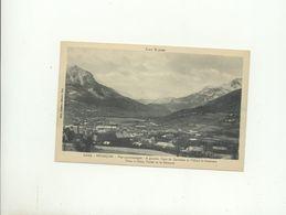05/ CPA - Briançon - Vue Panoramique - Briancon