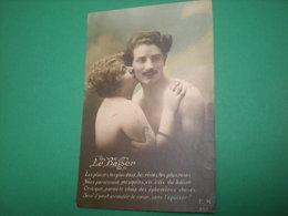 Le Baiser (S4) - Couples
