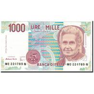 Billet, Italie, 1000 Lire, 1990, KM:114c, NEUF - [ 2] 1946-… : République