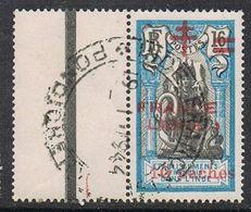 INDE N°186  FRANCE LIBRE - Indien (1892-1954)