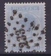 N° 18 LP 233  MALINES - 1865-1866 Linksprofil