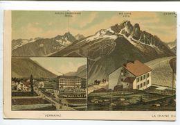 Vernayaz - VS Valais