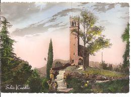 SCHIO ( VICENZA ) - CASTELLO - Vicenza
