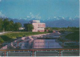 CPSM Alma Ata - Almaty - Kazakhstan