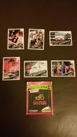 Figurine Panini Giro D'Italia 2017 Il Film 1° - Ciclismo