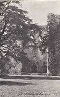 WARDOUR: Old Wardour Castle - Angleterre