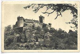 Château De CASTELNAU BRETENOUX - Unclassified