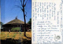 Ak Äthiopien - Kidane Mehret Kloster - Tanasee - Äthiopien