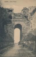 T.18.  CUMA - Bacoli - Napoli - Italie