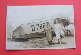 1929 - Fokker F II - Luft Hansa - Aircraft --- Postmark Anklam , Airplane Aeroplane Plane Avion Flugzeug --- 299 Lo - 1919-1938: Between Wars