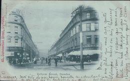 Reform Street, Dundee (1902) - Angus